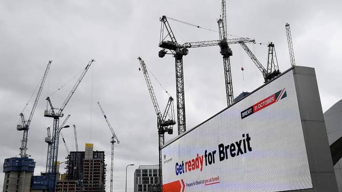 Video: The Brief from Brussels: Brexit-Aufschub, Anhörungen zur Kommission