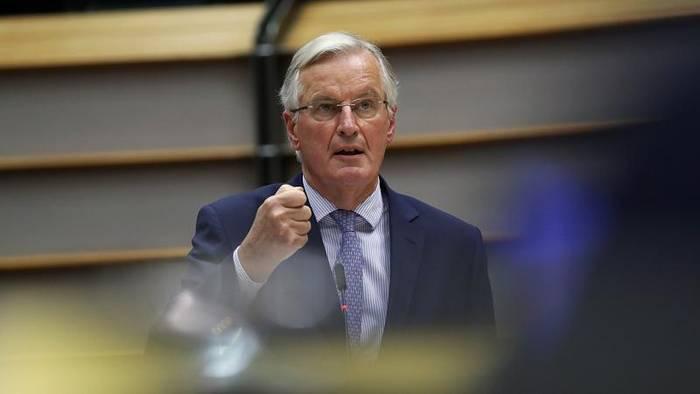 News video: Kein Durchbruch im Brexit-Streit - Chancen gering