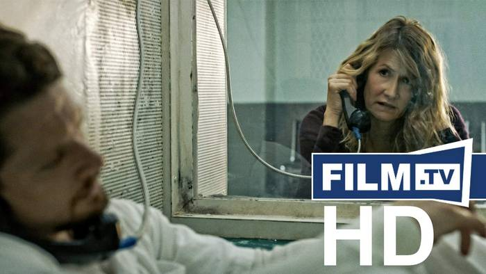 News video: Trial By Fire Trailer Englisch English (2019)
