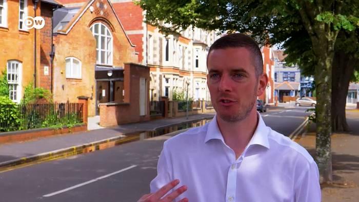 News video: Gesichtserkennung in Großbritannien vor Gericht | Fokus Europa
