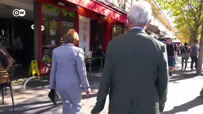 News video: Frankreich: Streit um Notre Dames Wiederaufbau | Fokus Europa