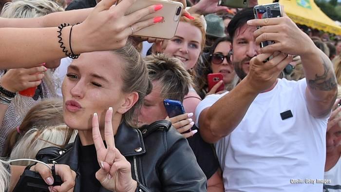 News video: Laura Müller spricht Tacheles: Geht sie 2020 in den Dschungel?