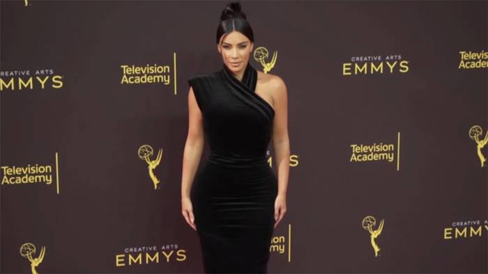 News video: Kim Kardashian will ein Dinner mit Greta