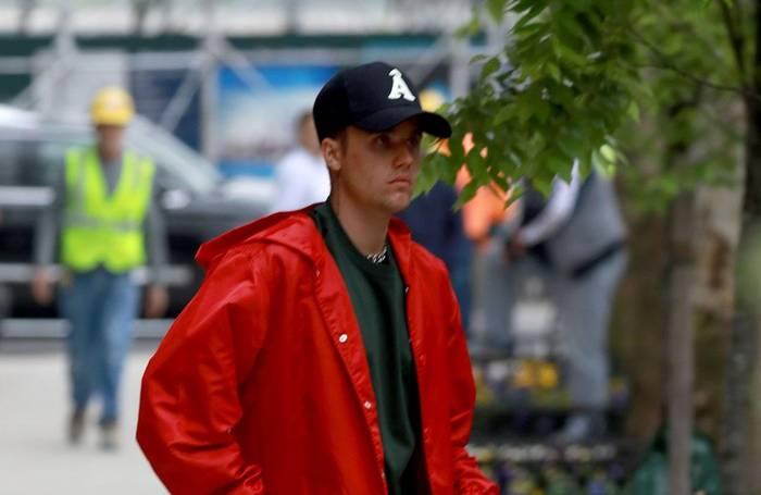 Video: Justin Bieber freut sich auf die Vaterschaft