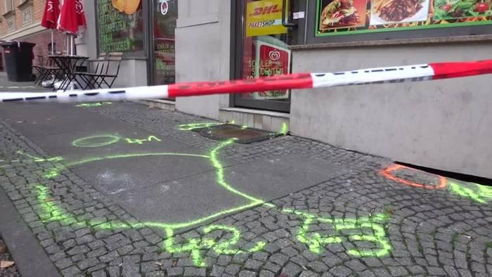 News video: Anschlag in Halle: AfD wehrt sich gegen Vorwürfe