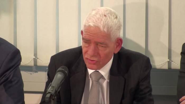 News video: Sachsen-Anhalt: Polizeischutz für Jüdische Einrichtungen