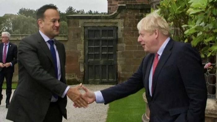 """Video: """"Brexit"""" – Knoten durch?"""