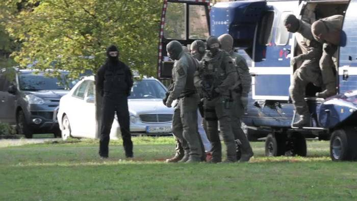 News video: Täter von Halle gesteht rechtsextremistisches Motiv