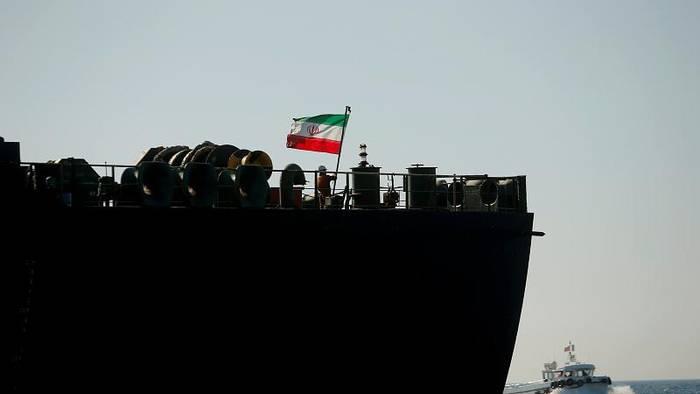 Video: Explosion auf iranischem Öltanker im Roten Meer