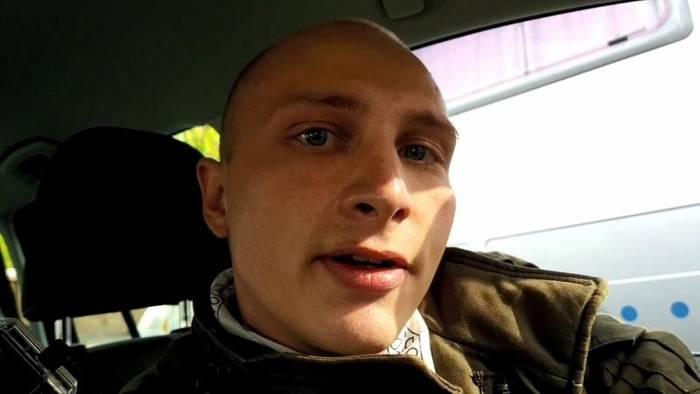 News video: Stephan B. gesteht: Tat in Halle war rassistisch und antisemitisch motiviert