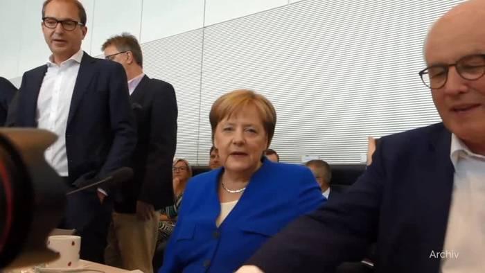 Video: Harte Kritik an AfD nach Terroranschlag von Halle