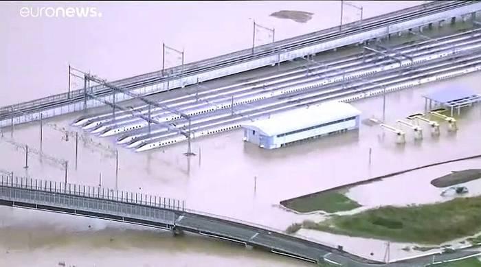 Video: Taifun