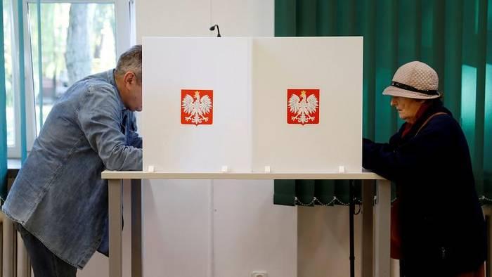 Video: Polen: Wird Regierungspartei PiS die absolute Mehrheit erlangen?