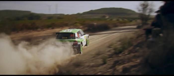 Video: SKODA verteidigt erneut Titel in der WRC 2