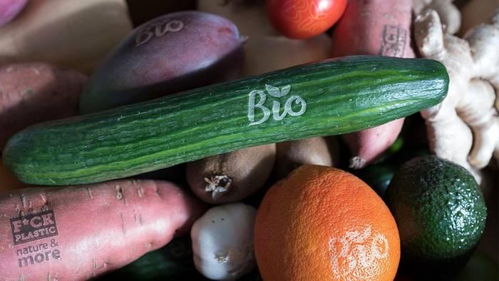 News video: Experiment: Eine fünfköpfige Familie isst zwei Wochen lang nur Bio-Produkte