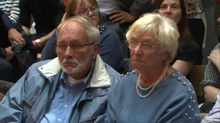 News video: Mitglieder-Abstimmung für SPD-Vorsitz geht los