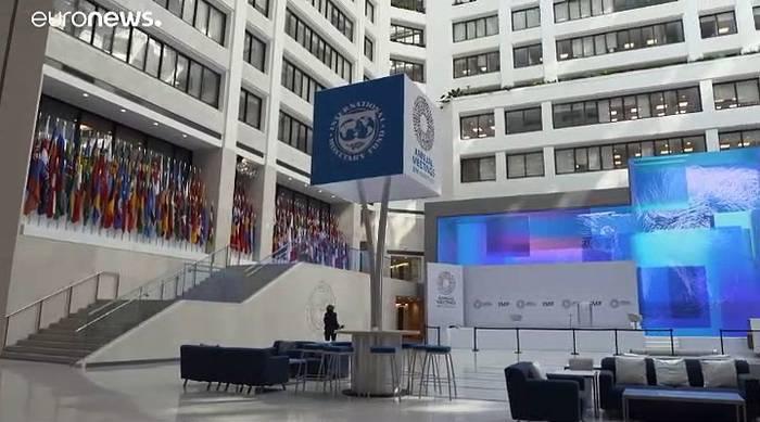 News video: IWF senkt erneut Wachstumsprognose 2019