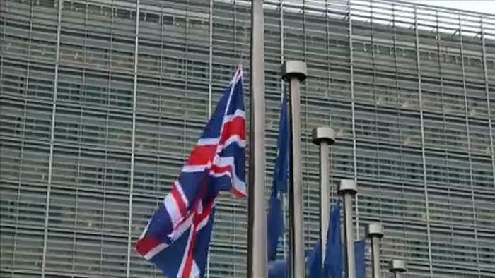 News video: EU-Haushaltsplanung in Zeiten von Brexit