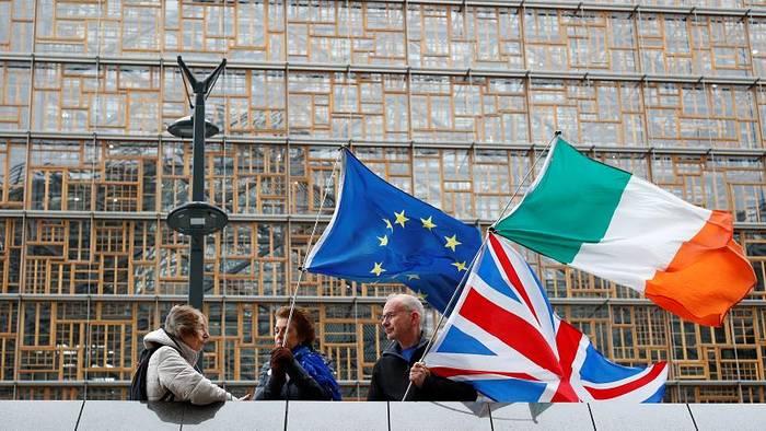 Video: Brexit-Verhandlungen: Abkommen scheint
