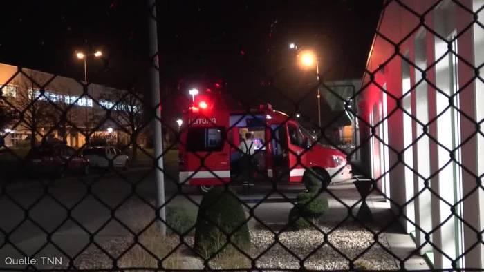 News video: Zwei tote Paketdienst-Mitarbeiter in Haldensleben
