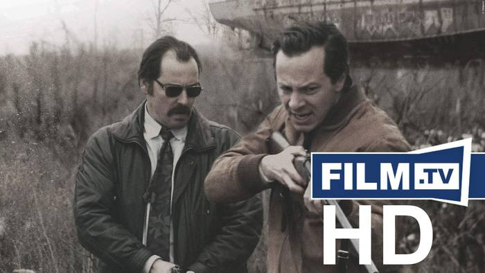 Video: Freies Land Trailer Deutsch German (2019)
