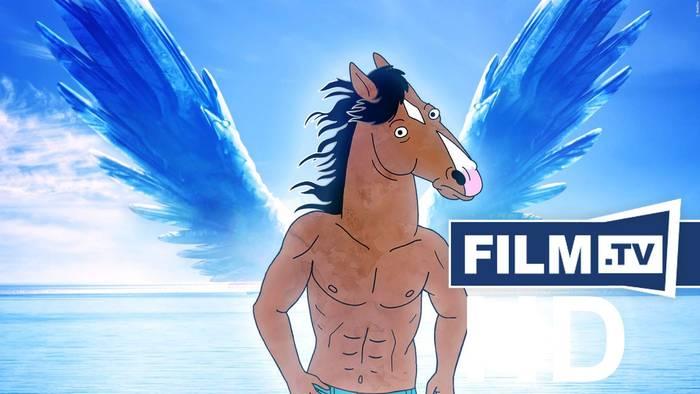 News video: BoJack Horseman - Staffel 6 Trailer Deutsch German (2019)