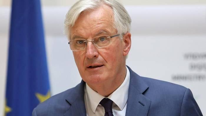 News video: Last-Minute-Durchbruch im Brexit-Streit: