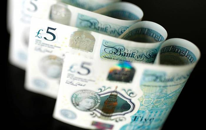 News video: Britisches Pfund unter Druck