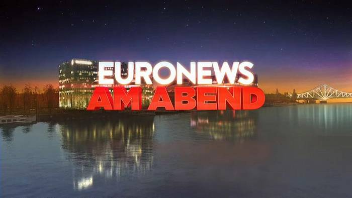 News video: Euronews am Abend | 17.10.2019