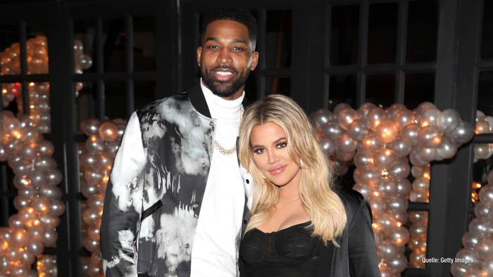 News video: Khloé Kardashian: Gibt sie ihrem Ex doch noch eine Chance?