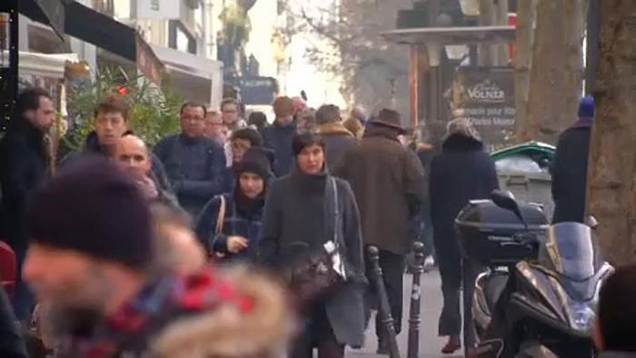 Video: Tödliche Gewalt in der Ehe - Frankreich reagiert mit Fußfessel