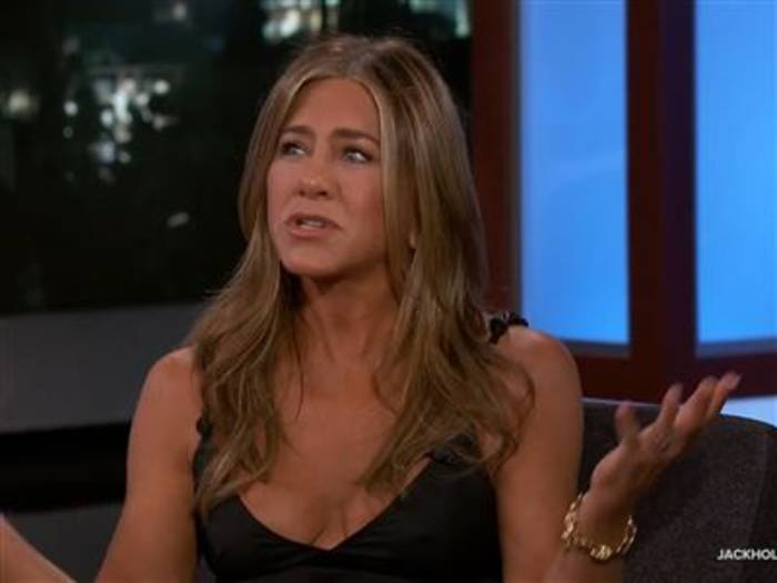 Video: Mit Instagram: Jennifer Aniston bricht alle Rekorde
