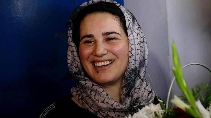 News video: Doch keine illegale Abtreibung? Journalistin in Marokko wieder frei
