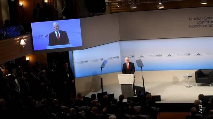 News video: USA und Türkei einigen sich auf Waffenruhe in Nordsyrien