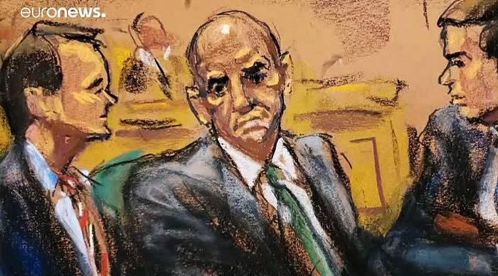 News video: Ärger um Trump-Anwalt Rudy Giuliani: illegale Pateienfinanzierung und neue Russland-Connection
