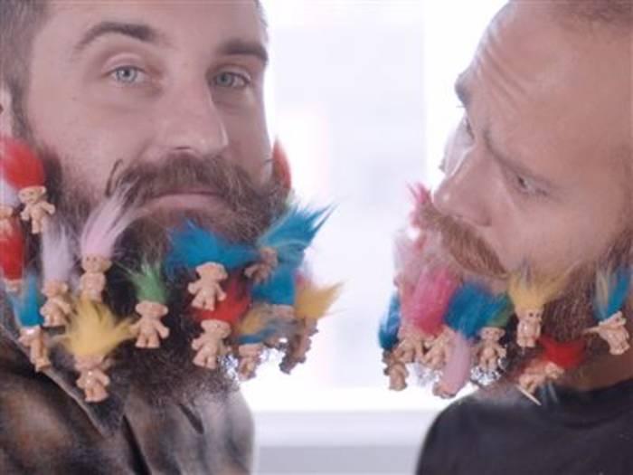 Video: Bartträger aufgepasst: So werdet Ihr zum Hingucker