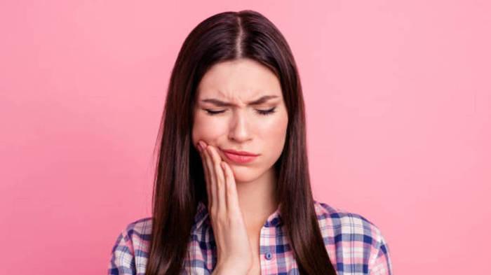News video: Empfindliche Zähne? So werden Sie den Schmerz los!