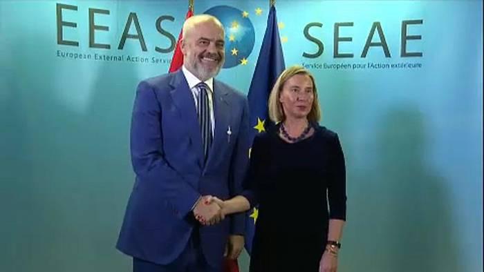 Video: EU-Gipfel: Balkan-Erweiterung in der Sackgasse