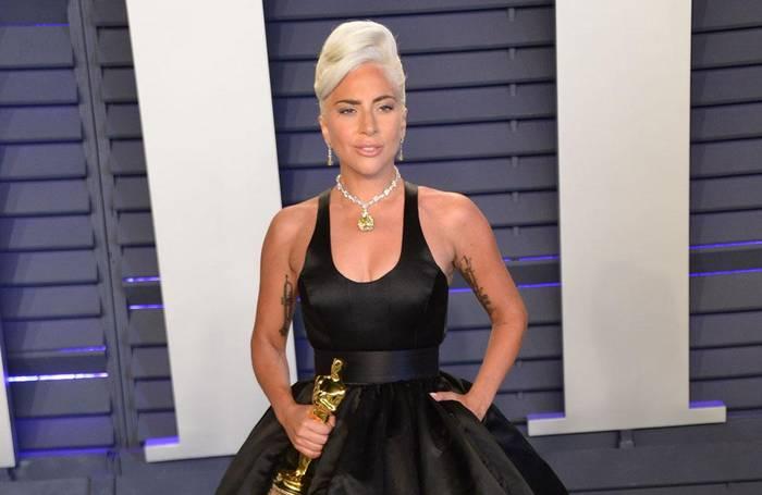 News video: Lady Gaga: Einfach fallen gelassen!
