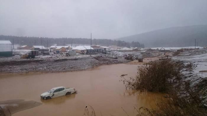 News video: Dammbruch in Sibirien: Mindestens 15 Minenarbeiter getötet