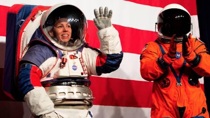 Video: Nasa präsentiert neue Raumanzüge - das ist jetzt anders