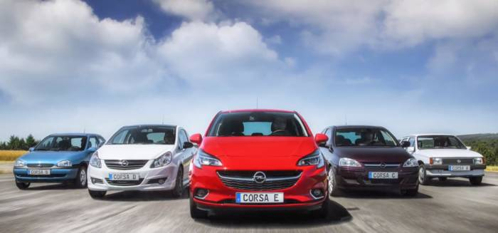 """Video: Mobilität für Millionen - Bestes Beispiel - Opel Corsa """"120 Jahre"""""""
