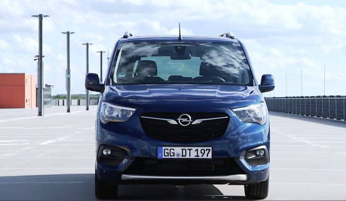 News video: Perfekt für Freizeit und Beruf - Original-Zubehör für den Opel Combo