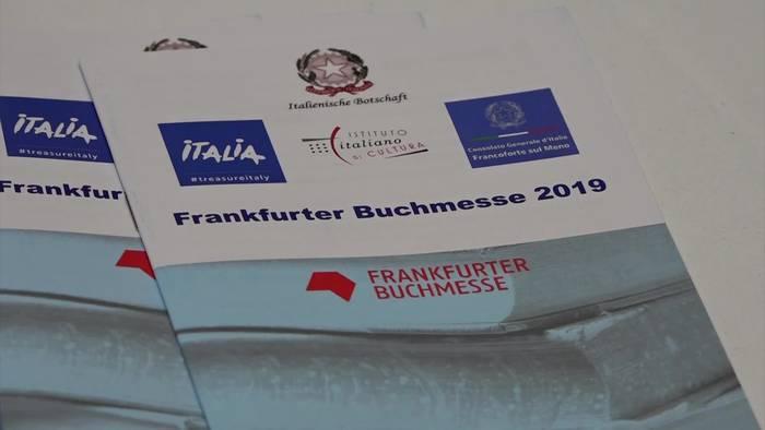 News video: Premio ENIT 2019: Beste Reiseberichte und Reiseführer über Italien wurden ausgezeichnet!