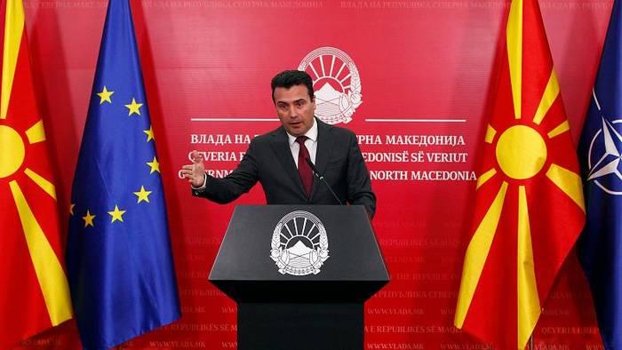 Video: Nordmazedonien: Neuwahl am 12. April