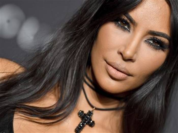Video: Happy Birthday, Kim Kardashian