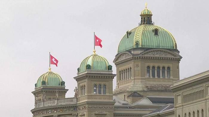 News video: Parlamentswahl: Grünen gelingt historischer Wahlerfolg