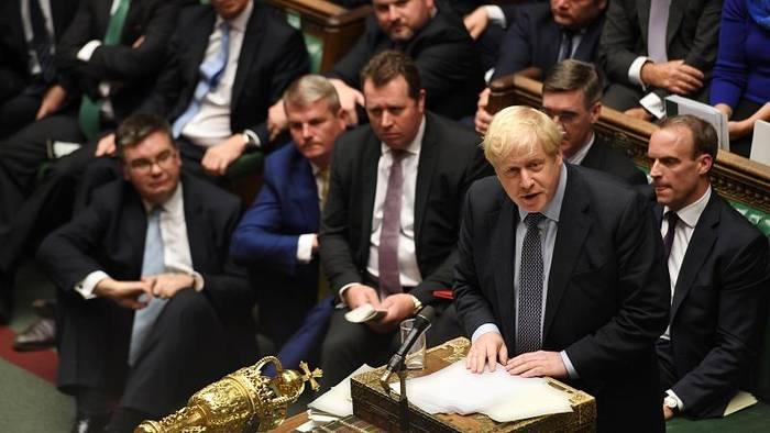 News video: Neues Kapitel im Brexit-Drama