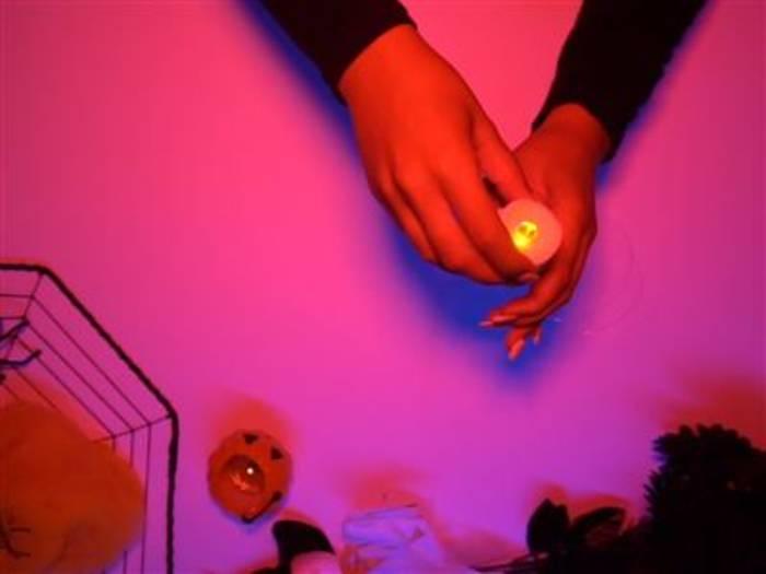 News video: Zu Halloween: So beeindruckt ihr eure Gäste
