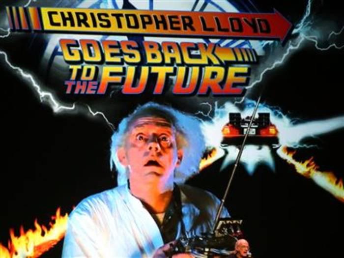 News video: 'Back to the Future Day': Was der Film mit Trump zu tun hat